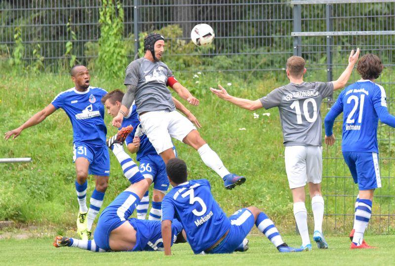 Mutschelbach Fußball
